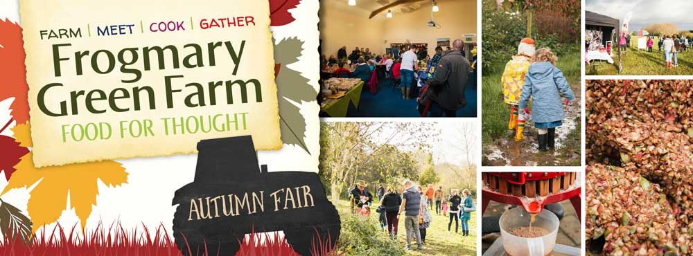 Frogmary Autumn Fair 2018