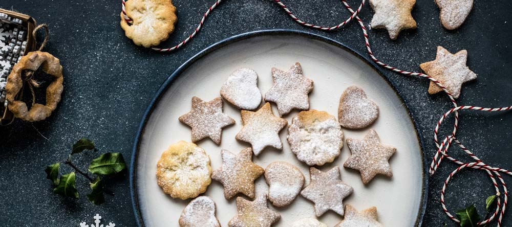 Festive Edible Gifts Course at Frogmary Green Farm, South Petherton