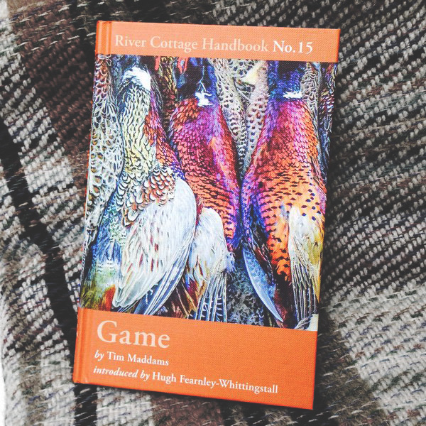 Game - River Cottage Handbook