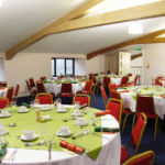 Christmas Parties at Frogmary Green Farm